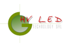 competitie aplicatii. Logo Led4You