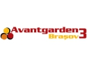 Avantgarden 3 – locul in care CASA devine ACASA Pass-Up Method