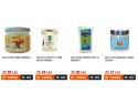 Beneficiile uleiului de cocos prezentate de Sedi.ro