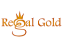 cercei. Regal Gold