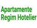 cazare regim hotelier. www.apartamente-regimhotelier.ro