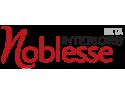 la noblesse. www.noblesseinteriors.com