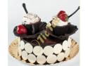 TIC. Cofetaria Tic Tac dezvaluie trucurile obtinerii unui desert incredibil de gustos