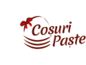 paste romania. Logo Cosuri Paste