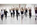 Cursuri de dans pentru incepatori si profesionisti