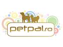 PetPal.ro - Logo Romania