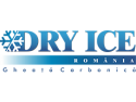 gheata carbonica catering. Logo Dry-Ice