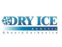 Gheata carbonica. DRY ICE