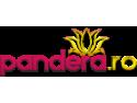 parfum alien. Logo Pandera
