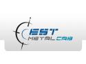 etichete din metal. www.estmetalcab.ro