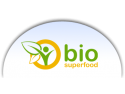 bio cosmetics. Bio-SuperFood Logo