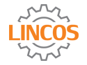 lincos international. Logo Lincos
