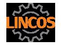 scule instalatori. Logo Lincos