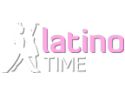 Time Tourneys. Logo Latino-Time