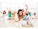 dans. Cursuri de dans copii avansati