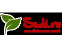 Magazinul naturist Sedi vine in ajutorul sanatatii oamenilor