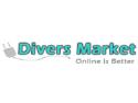 integrator solutii. www.diversmarket.ro