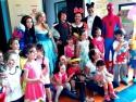 Organizarea unei petreceri cu personaje – solutia perfecta pentru copilul tau