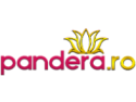 parfumuri naturale. Pandera Logo