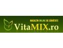 Prospetimea de primavara incepe cu ajutorul produselor naturiste Vitamix