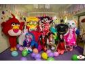 Lipsa de idei in organizarea petrecerii copilului? Compania Petreceri cu Personaje are raspunsul, oferind distractie de neuitat pentru micuti