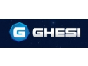 project server. Logo Ghesi