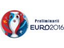 euro currency. Logo Euro2016