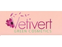 natural. Vetivert Logo