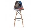 scaune pentru amfiteatru. Scaune elegante din lemn pentru orice tip de bar