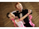 un minut de dans. Scoala de dans Joie de Vivre dezvolta pasiunea pentru dans