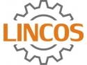 lampa solara. Logo Lincos.ro