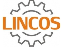 lampa atelier auto. Logo Lincos.ro
