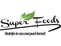 alimente functionale. Super Foods