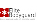 the human body. Logo EliteBodyGuard