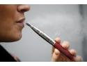 tutun. Stiai de ce tigarile electronice sunt mai bune pentru sanatate decat consumul de tutun?