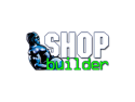 proteine shopbuilder. www.shopbuilder.ro
