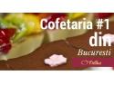 Torturile delicioase de la Cofe Tic Tac intrec asteptarile iubitorilor de deserturi