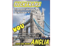 transport fluvial. Transport international de persoane la cele mai inalte standarde calitative – oferta Nicktrans