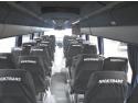optimizare transport. Transport persoane Italia – Romania oferit in conditii sigure de Nicktrans