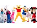 petreceri. Zambetele copiilor prind culoare alaturi de echipa Petreceri cu Personaje
