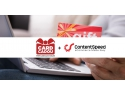 CardCadou.Online disponibil in platforma Content Speed eCommerce Platform public speaking program