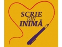 Perioada inscrierilor la concursul pentru presa SCRIE DIN INIMA se apropie de sfarsit