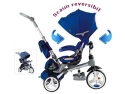 triciclete bebelusi 10 luni. Confort pentru bebelusi