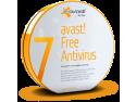 avast 7. avast! 7 Free Antivirus