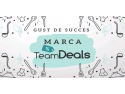 aplicatie teamdeals adroid. .