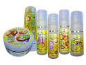 unt de karite. Bioki a lansat în România gama de cosmetice bio, Luna Beauté, pentru îngrijirea tenului și corpului