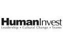 creare web site. Human Invest are un nou site web