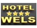 CONSTANTA CAZ 012. Hotel Wels - Cazare Delta Dunarii