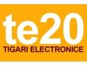 tigara electronica. te20