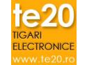 tigara electronica de calitate. tigari electronice te20